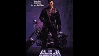 The Punisher (1989) Trailer