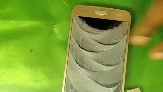 SAMSUNG J2(6)TOUCH  GLASS REPLACEMENT