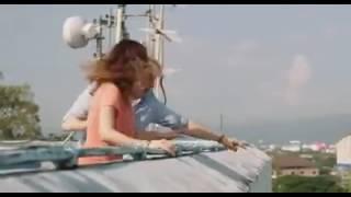 واحد من أفضل المشاهد التشويقية اللي هتشوفها من فيلم No Escape   😍😍