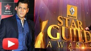 Salman Khan To Follow Shahrukh Khan's Footsteps ? [HD]