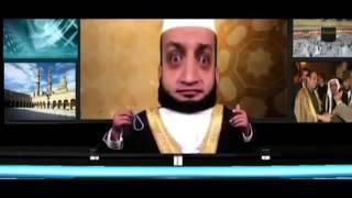 الشاب أشرف وحلقة عن السيسي المتدين 640x360