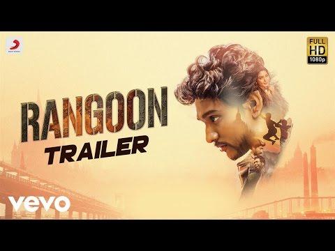 Xxx Mp4 Rangoon Official Tamil Trailer Gautham Karthik AR Murugadoss 3gp Sex