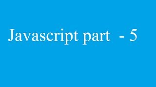javascript part 5 | How to use arguments and parameters in a js function (js bangla)