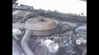 How to convert a gas engine to run on recycled vegetable oil