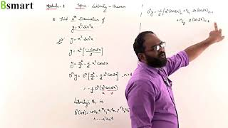 M1 T2 Leibnitz's theorem