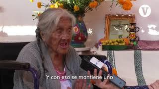 """La Mujer Detrás De """"Mamá Coco"""""""