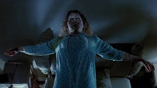 The Exorcist (1973) Priest scene part 2 (1080p HD)