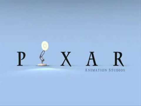 Disney/Pixar Intro