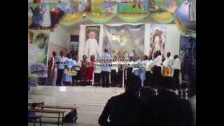 St. Veronica Parish Choir Syokimau- Leo Yatimizwa