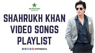 Sharukhan Video Songs HD 1080P Bluray  | Introduction | Biography | SRK Hindi Official Playlist