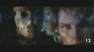 Friday the 13th (2009) Kills