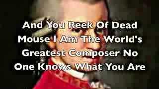 Erb Skrillex Vs  Mozart Lyrics