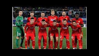 Rapid: UEFA eröffnet Verfahren gegen Europa-League-Gegner Bukarest