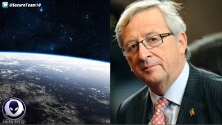 """Aliens Exist! World Leader Slips Up On """"People From Other Planets"""" & More! 7/9/16"""