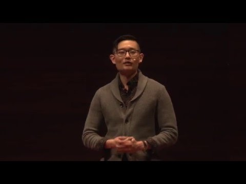 I m home How 10 years of travel helped me find belonging. Phil Cha TEDxUW