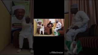 Sanu da sauka Baba Buhari by rarara Buhari ya dawo