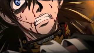 Hellsing Skrillex First Of The Year Equinox AMV baixarvideosdoyoutube com br