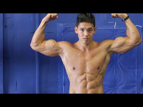 Mass Building Bicep Workout