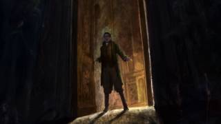 The Raven (by Edgar Allan Poe) (2016) Trailer