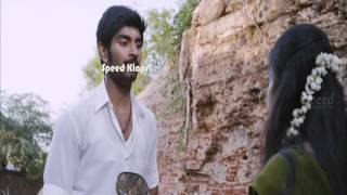 Chandi Veeran - 2015 Tamil Movie | Adharva, Anandhi | Full comedy collection