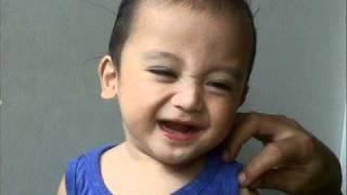 Suara bayi ketawa lucu dan fotogenik Cute baby laughing and photogenic + Mp3 ringtone