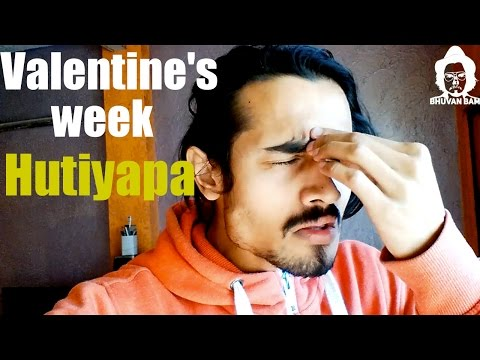 BB Ki Vines- | Valentine's Week Hutiyapa |