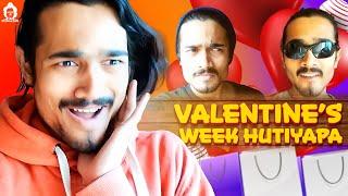 BB Ki Vines- | Valentine's Week Hutiyapa |