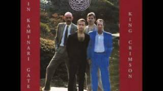 King Crimson - Red (Live, 1981)