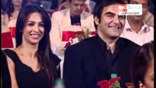 Big Hindi Star Awards BIG Hindi Awards 01