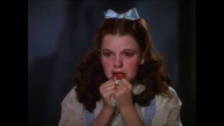 Wizard of Oz - Deleted audio: