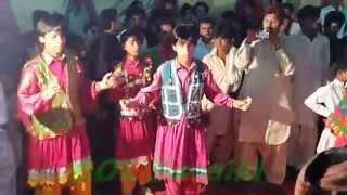 Jhoomer dance by 15 year boyes  ...  by  BOL Saraiki .................