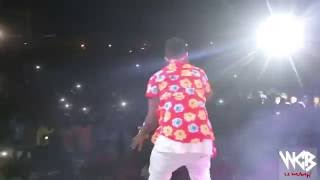 Rayvanny live performance in KAHAMA fiesta part2
