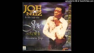 JOE NEZ - BUSINESS TRIP, MY LANDLADY & NOSIKE