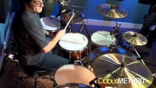 Cobus - Live Band Performance (Dirty Funk)