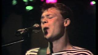 UB40 - Live At Rockpalast - 1982