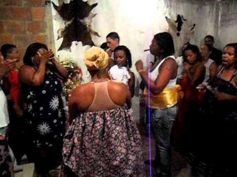 Festa para D . Maria Mulambo 16 26 11 11