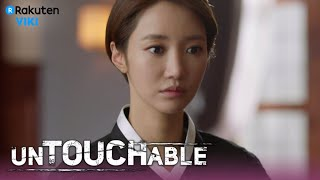 Untouchable - EP2 | You Should Be Sorry Jin Goo [Eng Sub]