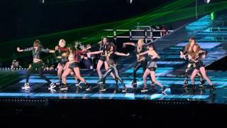 소녀시대(SNSD) - I Got Boy. (2013 Dream Concert). FanCam. 130511