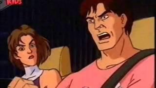 The Incredible Hulk All Transformations Season 1