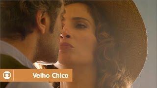 Velho Chico: capítulo 66 da novela, sábado, 28 de maio, na Globo