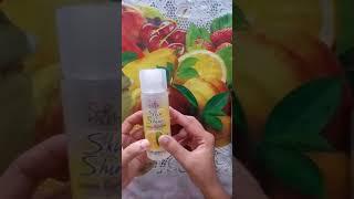 Skin Shiner-GOLDENGIRL cosmetics- review in Urdu