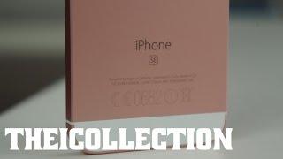 Test iPhone SE Français