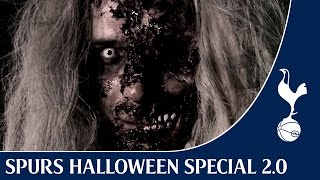 Halloween Prank 2.0! feat. Walker, Kane, Son, Vertonghen, Townsend, Eriksen, Dembele, Dier, Mason