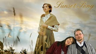 Sunset Song Official Trailer (2015) - Reaction and Review