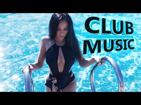 New Best Popular Club Dance House Music Megamix 2016 / 2017