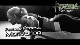 Female Fitness Motivation