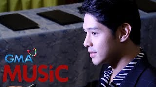 Jeric Gonzales | Contract Signing | Behind-The-Scenes