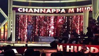 Sa Re Ga Ma Pa season 11 Finale | Channappa Huddar Wins !