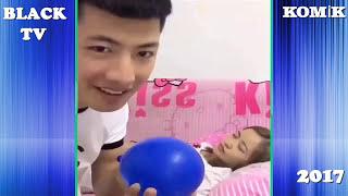 Komik şakalar,kazalar 2017 Çin komik videolar izle