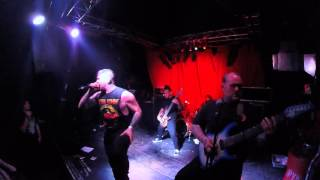 Fit For An Autopsy - Full Set HD - Live At The Foundry Concert Club